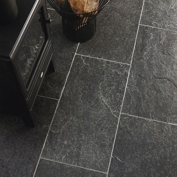 Carrelage en quartzite